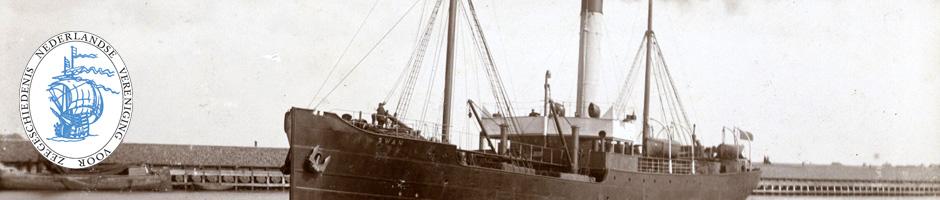 Nederlandse Vereniging voor Zeegeschiedenis